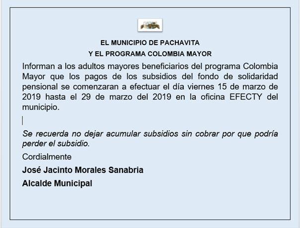 Fondo de solidaridad pensional notificaciones judiciales